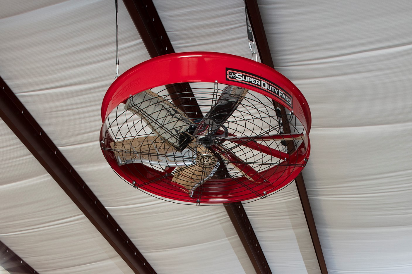 Directional Fans