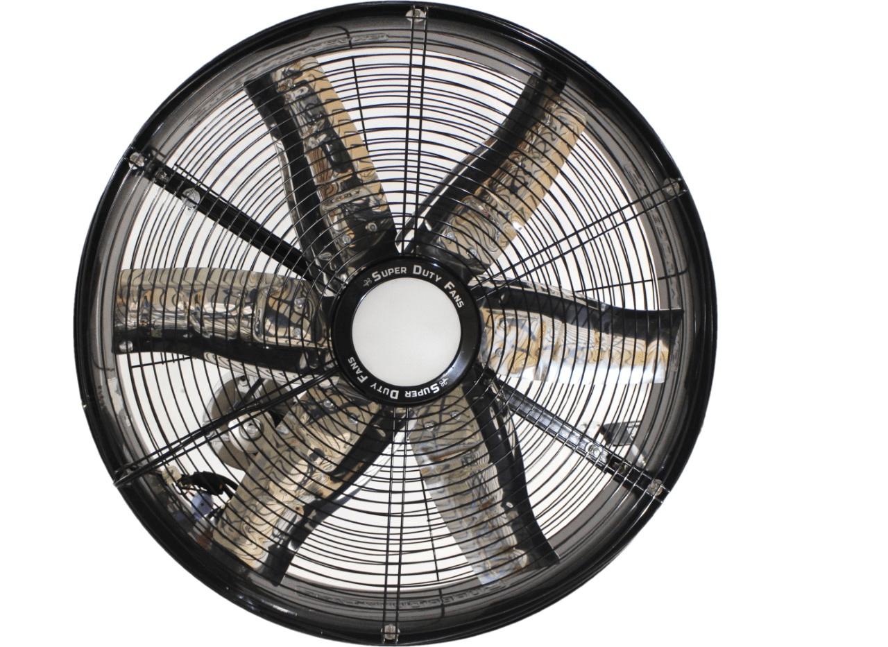 directional fan